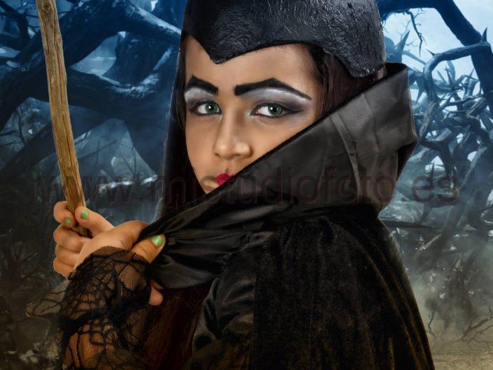 Carnaval y Halloween